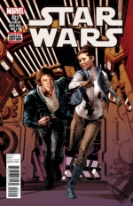 Star Wars vol 2 # 23
