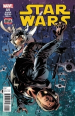 Star Wars vol 2 # 25