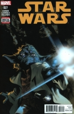 Star Wars vol 2 # 27