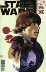 Star Wars vol 2 # 28