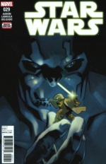 Star Wars vol 2 # 29