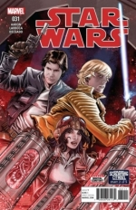 Star Wars vol 2 # 31