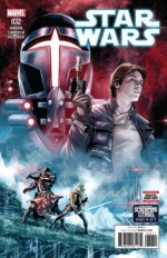 Star Wars vol 2 # 32