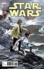 Star Wars vol 2 # 33