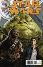 Star Wars vol 2 # 35