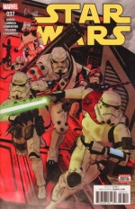 Star Wars vol 2 # 37