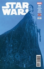 Star Wars vol 2 # 50