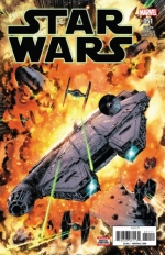 Star Wars vol 2 # 51