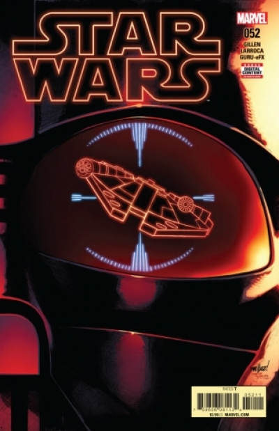 Star Wars vol 2 # 52