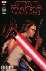 Star Wars vol 2 # 54