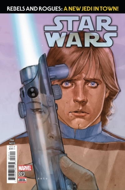 Star Wars vol 2 # 73