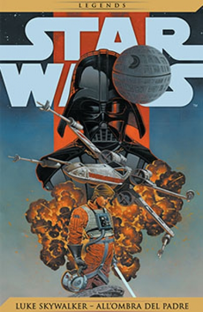 Star Wars Legends # 34