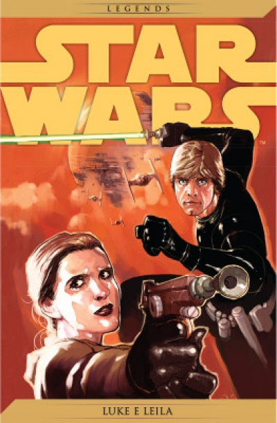 Star Wars Legends # 59