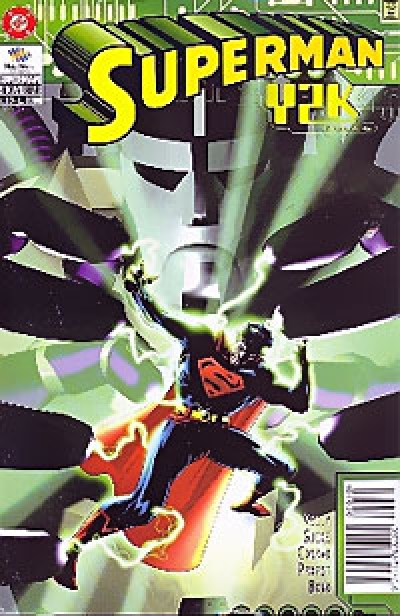 Superman v2 (Play Press) # 10