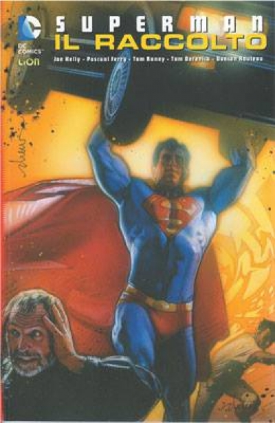 Superman Library # 17