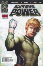 Supreme Power # 2