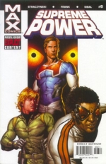 Supreme Power # 6