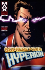 Supreme Power: Hyperion # 1