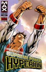 Supreme Power: Hyperion # 2