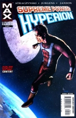 Supreme Power: Hyperion # 5