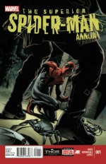 Superior Spider-Man Annual # 1