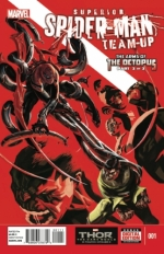 Superior Spider-Man Team-Up Special # 1