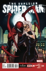 Superior Spider-Man vol 1 # 20