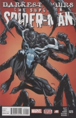 Superior Spider-Man vol 1 # 25