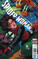 Spider-Woman vol 6 # 16