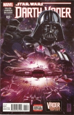 Star Wars: Darth Vader vol 1 # 13