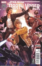 Star Wars: Darth Vader vol 1 # 14