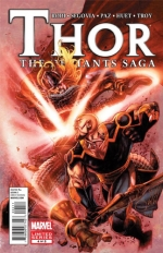 Thor: The Deviants Saga # 4