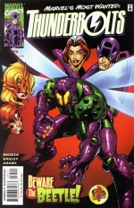 Thunderbolts vol 1 # 35