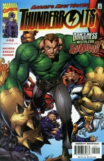 Thunderbolts vol 1 # 40