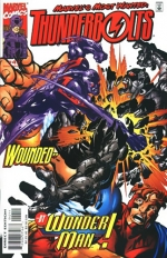 Thunderbolts vol 1 # 42