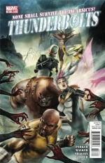 Thunderbolts vol 1 # 157