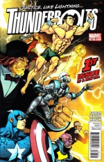 Thunderbolts vol 1 # 163