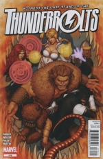 Thunderbolts vol 1 # 170