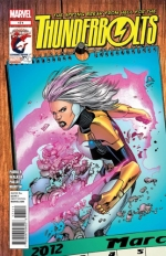 Thunderbolts vol 1 # 171