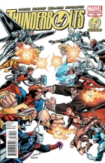 Thunderbolts vol 1 # 172