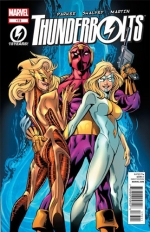 Thunderbolts vol 1 # 173