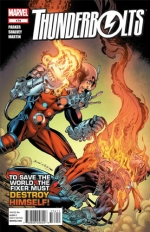 Thunderbolts vol 1 # 174