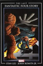 The Last Fantastic Four Story # 1