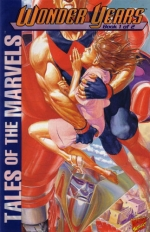 Tales of the Marvels: Wonder Years # 1