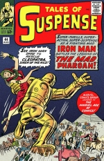 Tales Of Suspense # 44