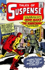 Tales Of Suspense # 51