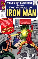 Tales Of Suspense # 56