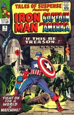 Tales Of Suspense # 70