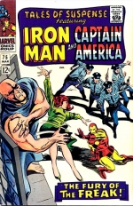 Tales Of Suspense # 75