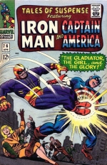 Tales Of Suspense # 76